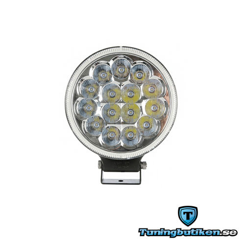 "Walonia Nightglow 7"" GEN2 LED extraljus"
